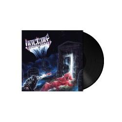 Vulture - Ghastly Waves & Battered Graves - LP