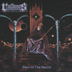 Vultures Vengeance - Where The Time Dwelt In - CD