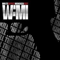 WAMI - Kill the King - CD DIGIPAK
