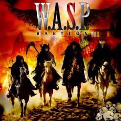 W.A.S.P. - Babylon - CD