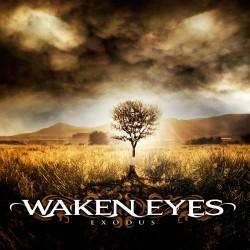 Waken Eyes - Exodus - CD
