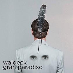 Waldeck - Gran Paradisio - CD DIGIPAK