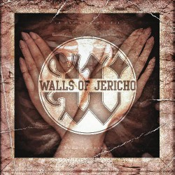 Walls Of Jericho - No One Can Save You From Yourself - CD DIGIPAK