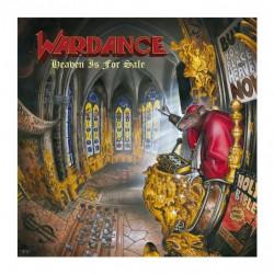 Wardance - Heaven Is For Sale - CD