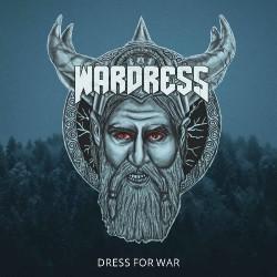 Wardress - Dress For War - CD