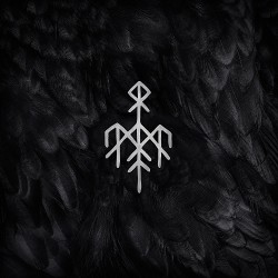 Wardruna - Kvitravn - DOUBLE LP COLOURED