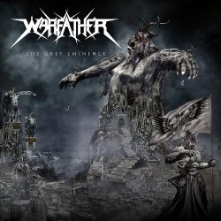 Warfather - The Grey Eminence - CD DIGIPAK