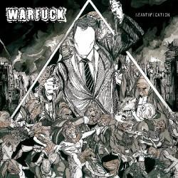 Warfuck - Neantification - CD