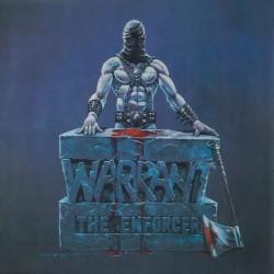 Warrant - The Enforcer - LP