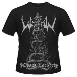 Watain - Casus Luciferi - T-shirt (Homme)