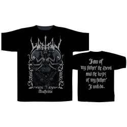 Watain - Malfeitor - T-shirt (Homme)