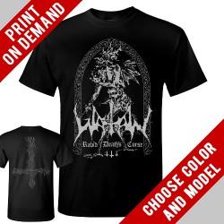 Watain - Rabid Death's Curse - Print on demand
