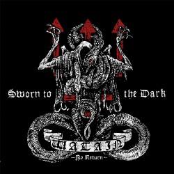 Watain - Sworn To The Dark - CD