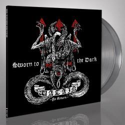 Watain - Sworn To The Dark - DOUBLE LP GATEFOLD COLOURED