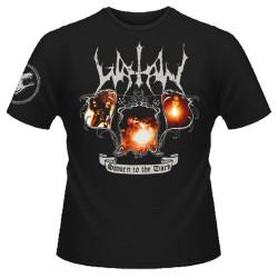 Watain - Sworn To The Dark - T-shirt (Homme)