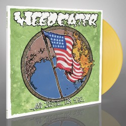Weedeater - ...And Justice For Y'All - LP Gatefold Coloured