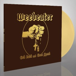Weedeater - God Luck and Good Speed - LP Gatefold Coloured