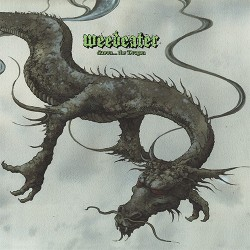 Weedeater - Jason... The Dragon - CD