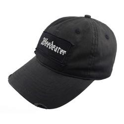 Weedeater - Logo - DISTRESSED CAP