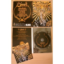 Wheel - Icarus - CD DIGIPAK A5