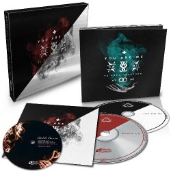 While She Sleeps - You Are We - 2CD BOX