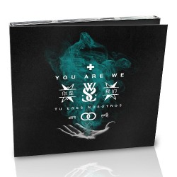 While She Sleeps - You Are We - CD DIGIPAK