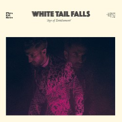 White Tail Falls - Age Of Entitlement - CD DIGIPAK