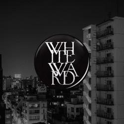White Ward - Alternative Logo - Button