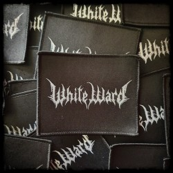 White Ward - Logo - Patch
