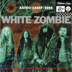 White Zombie - Astro-Creep: 2000 - LP