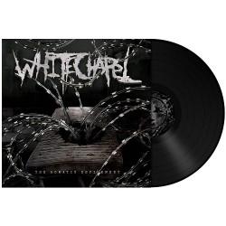 Whitechapel - The Somatic Defilement - LP