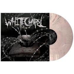 Whitechapel - The Somatic Defilement - LP COLOURED