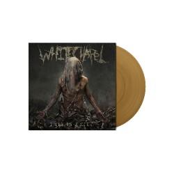 Whitechapel - This is Exile - LP COLOURED
