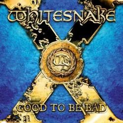 Whitesnake - Good to be Bad - CD