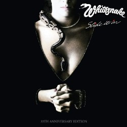 Whitesnake - Slide It In - 2CD DIGIPAK