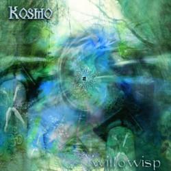 Will 'O' Wisp - Kosmo - CD