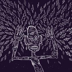 Willie Darktrousers & De Splinters - Glibberburen - LP