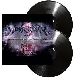 Wintersun - Live At Tuska Festival 2013 - DOUBLE LP Gatefold