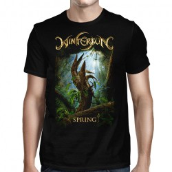Wintersun - Spring Born Again - T-shirt (Homme)