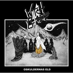 Witch Blade - Oskuldernas Eld - LP