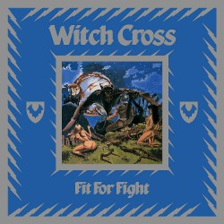Witch Cross - Fit For Fight - LP