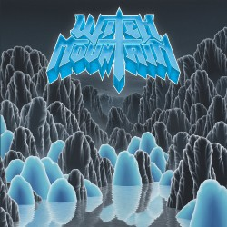 Witch Mountain - Witch Mountain - CD