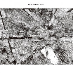 Witch Trail - Thole - LP