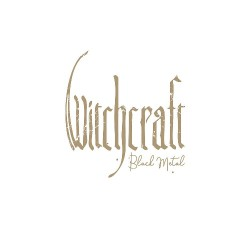 Witchcraft - Black Metal - CD DIGIPAK