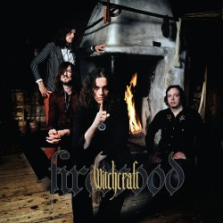 Witchcraft - Firewood - CD