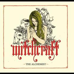 Witchcraft - The Alchemist - CD
