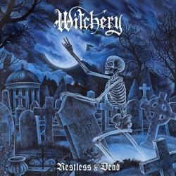 Witchery - Restless & Dead - 2CD DIGIPAK