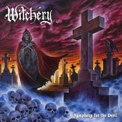 Witchery - Symphony For The Devil - CD DIGIPAK