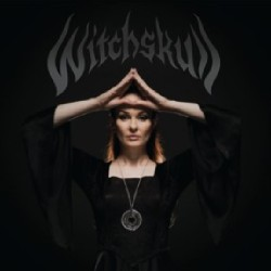 Witchskull - A Driftwood Cross - CD