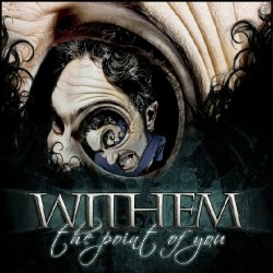 Withem - The Point of You - CD